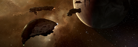 EVE Online Account Holder's Guide to Picking Ships to